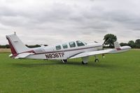 N836TP photo, click to enlarge