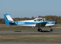 G-BBRC photo, click to enlarge
