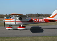 G-AWUL photo, click to enlarge