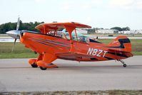 N8ZT @ LAL - Pitts S-2B