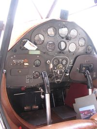 N1025 @ CGZ - Cactus Flyin, Cockpit view - by 65flynn
