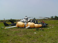 B-77008 @ RCBS - Crashed in Kinmen airport Taiwan - by Camel Wu