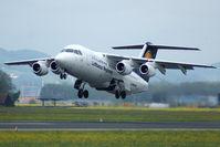 D-AVRF @ LOWL - Lufthansa Cityline - by Jan Ittensammer
