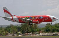 PK-AWX @ WADD - Air Asia - by Lutomo Edy Permono