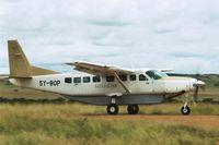 5Y-BOP @ OLKIOMBO - Olkiombo Airfield(Kenya)15.4.2010 - by Andreas Seifert