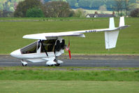 G-CEZU @ EGBO - at Wolverhampton on 2010 Wings and Wheels Day