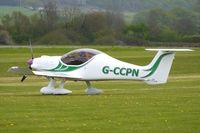 G-CCPN @ EGBO - Bambi at Wolverhampton on 2010 Wings and Wheels Day