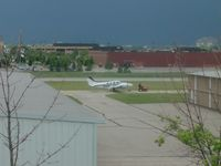 N131PP @ KVLL - At Pontiac - Oakland International Airport Open House - by James Hillwig