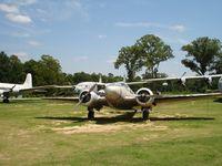 51-11653 - At Warner Robins Air Force Musuem - by James Hillwig