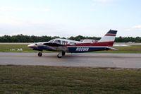 N80WA @ LAL - Piper PA-34-200