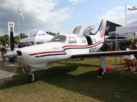 N143LA @ LAL - Piper PA-46-350P
