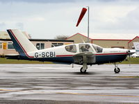 G-SCBI @ EGTU - ACE Services, Previous ID:	F-OIGV - by Chris Hall