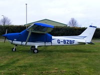 G-BZBF photo, click to enlarge
