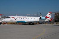 OE-LCN @ VIE - Austrian Arrows Regionaljet - by Dietmar Schreiber - VAP
