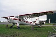 G-AHEC photo, click to enlarge