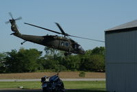 81-23547 @ I19 - Army Chopper - by Allen M. Schultheiss