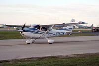 N767XM @ LAL - Cessna 182T