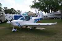 N800SA @ LAL - Vulcan C-100