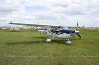 N821WW @ LAL - Cessna 182T