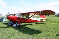 N1005H @ LAL - Aeronca 15AC