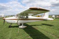 N1023B @ LAL - Cessna 172