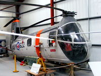 51-16622 @ X2WX - at The Helicopter Museum, Weston-super-Mare - by Chris Hall