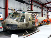 66-16579 @ X2WX - at The Helicopter Museum, Weston-super-Mare - by Chris Hall