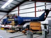 G-BKGD photo, click to enlarge