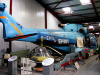 G-EHIL photo, click to enlarge