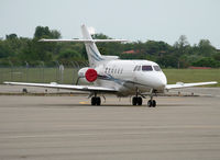 M-JCPO @ LFBO - Parked at the General Aviation area - by Shunn311
