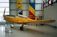 C-GCWC - Fairchild M62A-3 (PT-26A Cornell) Spirit of Fleet II at the Canadian Warplane Heritage Museum, Hamilton Ontario