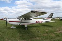 N2151X @ LAL - Cessna 182T