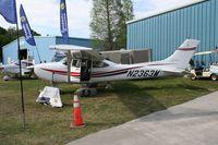 N2363M @ LAL - Cessna 182S