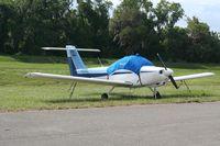 N2422D @ LAL - Piper PA-38