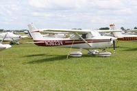 N3623V @ LAL - Cessna 150M