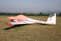 HA-1005 @ LHDK - Dunakeszi Airport, Hungary - by Attila Groszvald-Groszi