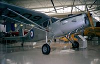 C-FGZL - at the Canadian Warplane Heritage Museum, Hamilton Ontario - by Ingo Warnecke