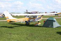 N3967J @ LAL - Cessna 150G