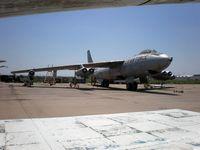 51-2387 @ KIAB - WB47E 51 02387 Kansas Aviation Museum - by Tim Bonnell
