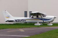 N3540U @ EGBJ - Cessna at Staverton