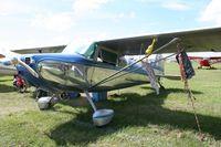 N4182V @ LAL - Cessna 170