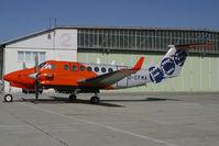 D-CFMA @ LOWW - Flight Calibration Service B350 - by Andy Graf-VAP