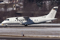 D-CGEP @ LOWI - Air Alps Do328 - by Andy Graf-VAP