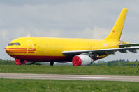 EI-OZA @ EGBP - One of the aircraft awaiting the scrapman's axe at Kemble