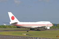 20-1102 @ WADD - Japan Airforce - by Lutomo Edy Permono