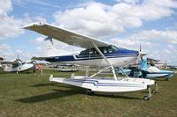 N4935Q @ LAL - Cessna A185F