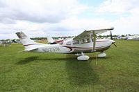 N5231M @ LAL - Cessna T206H