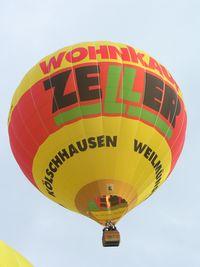 D-OZEL @ WARSTEIN - Zeller Wohnkauf - by ghans