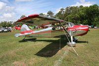 N5752C @ LAL - Cessna 170A