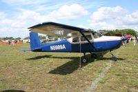 N5989A @ LAL - Cessna 172